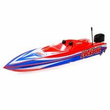Lucas Oil 17 Power Race DeepV