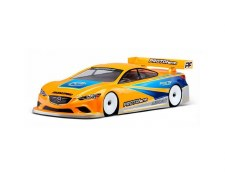 Protoform Mazda 6 GX 1/10 Light Weight Touring Car Body (190mm) (Clear)