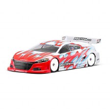 Protoform 2014 Dodge Dart 1/10 Scale Body (Regular Weight) (190mm) (Clear)
