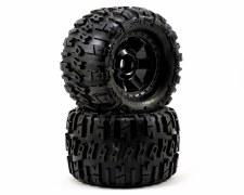 "Trencher 3.8"" All Terrain Tire"