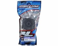 "Sand Paw 2.8"" MTD Raid Black 6"
