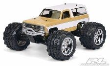 80 Chevy Blazer:TMX,Sav,Revo