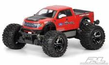 Ford SVT Raptor: Stampede