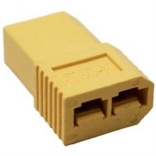 Battery/ESC Adapter Plug: Fe