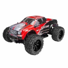 RedCat Racing 1/10 Volcano EPX 4WD Monster Truck Ready to Run (Blue)