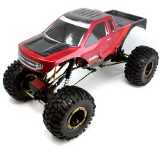 RedCat Racing 1/10 Everest Competition Rock Crawler Ready to Run - Blue