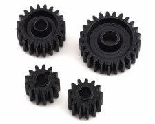 CNC Steel Gear Set for Gen8 Tr