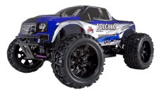 RedCat Racing 1/10 Volcano EPX 4WD Monster Truck Ready to Run (Red)