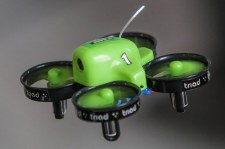 Triad FPV 3-in-1 Pocket Drone