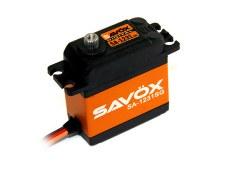 "Savox SA-1231SG Tall Digital ""High Torque"" Steel Gear Servo"