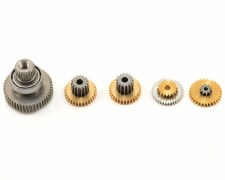 GEAR SET WITH BEARING SC1252MG