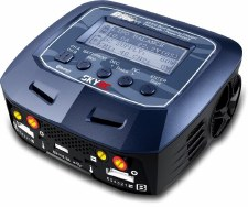SkyRC D100 V2 Battery Charger,