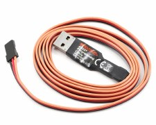 TX/RX USB Programming Cable