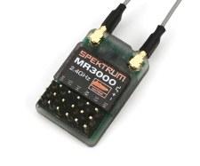 Spektrum RC MR3000 Marine 2.4GHz 3-Channel Receiver