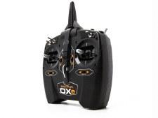 Spektrum RC DXe 6-Channel Full Range DSMX Transmitter (Transmitter Only)