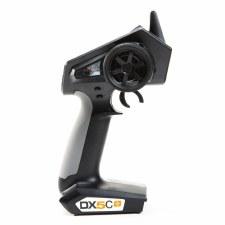 Spektrum RC DX5C 5-Channel DSMR Surface Radio (Transmitter Only)