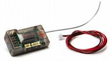 SR6100AT 6 Channel AVC/Telemet