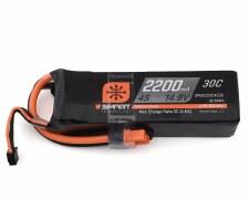 2200mAh 4S 14.8V Smart LiPo 30