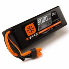 5000mAh 3S 11.1V Smart LiPo 30