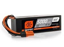 5000mAh 3S 11.1V 50C Smart LiP
