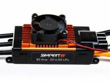 Avian 60 Amp Brushless Smart E