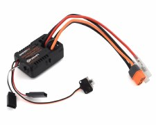 Firma 40 Amp Brushed Smart 2-i