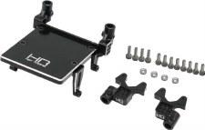 Aluminum Front&Rear Adjustable