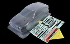 Tamiya M05 1/10 Honda Ballade Sports Body (Clear)