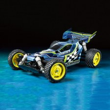 1/10 RC Plasma Edge II Buggy K