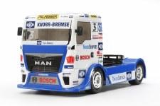 Tamiya 1/14 TT01E Team Hahn Racing MAN TGS On Road Kit