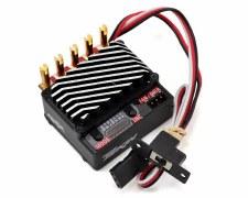 RSX Mod Sensored/Sensorless D2