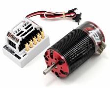 RX8 BL 1/8 System: 4030 BL Mot