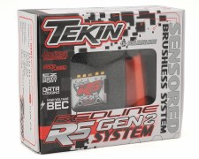 RS Gen2 10.5 Redline BL System