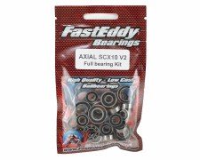 Sealed Bearing Kit-AXI SCX10 I