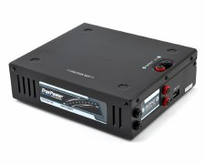 TrakPower 12V 25A Fixed Racing Power Supply