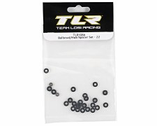 Ballstud/Hub Spacer Set: 22