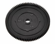 84T 48P Kevlar Spur Gear