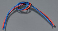 TQ 16 Gauge 3' Wire Kit (1' each color)