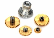 Traxxas Metal Servo Gear Set (