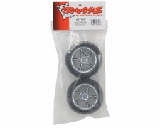Traxxas Bandit Front Anaconda 2.2 Tire & Wheel (2)