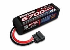 Power Cell 4S 6700mAh LiPo Bat