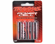 Traxxas Battery, Power Cell AA