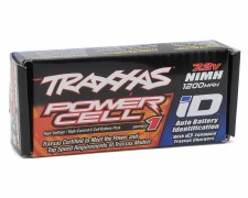 Traxxas 1/16 Power Series 1 7.2V 6 Cell 1200mah Nimh Battery with ID Connector