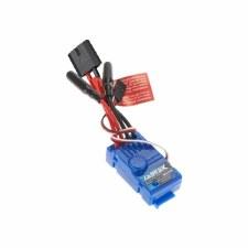 Electronic Speed Control, LaTr