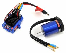 Velineon Brushless Power Syste