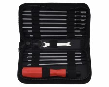 Tool set with pouch (includes