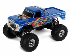 "Traxxas 1/10 ""Bigfoot No.1"" Officially Licensed 2WD Monster Truck Ready to Run"