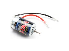 Traxxas 550 Titan 21T Reversed Brushed Motor