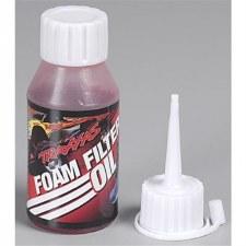 Air Filter Oil:TMX