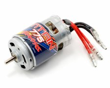Traxxas 775 Titan 10T Brushed Motor (Summit)